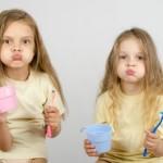 オイルプリングが美容と健康におすすめできる効果とは!