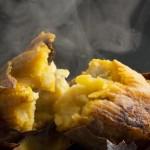 やきいもの温め直しで出来たての味に復活させる3つの方法