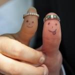 指輪をするのに迷った時におすすめの指はココ!