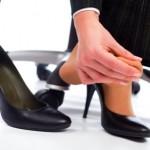 足の形で選ぶハイヒールで足が痛くならないための予防アイテム