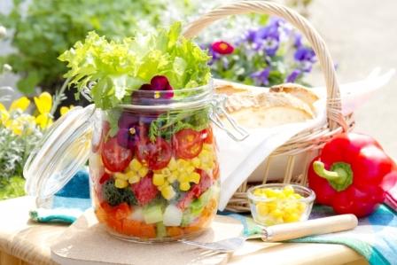 肌の免疫力を上げる食事と生活習慣