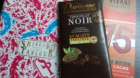 高カカオチョコレートは血糖値改善に期待できる?