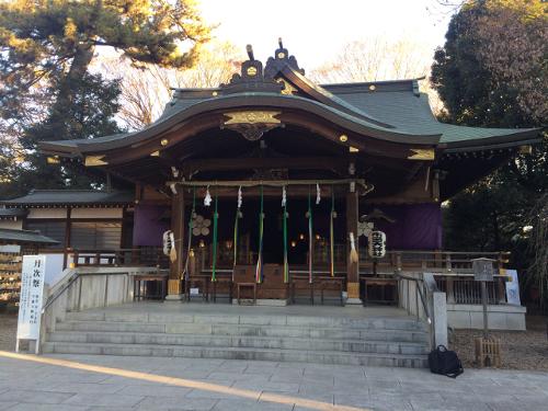 初詣の神社とお寺への参拝は大丈夫